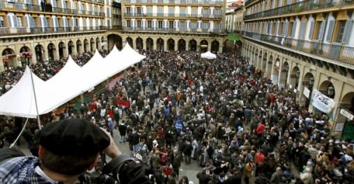San Tomaseko Feria