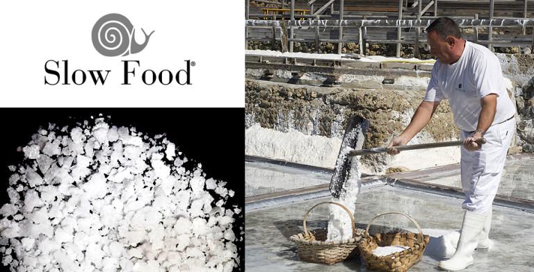 Añanako Gatza: Slow Fooden baluarte produktua